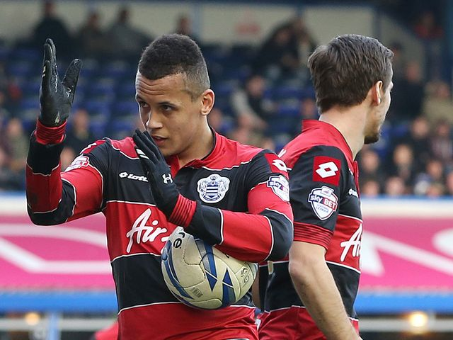 Morrison wrapped up the win for QPR