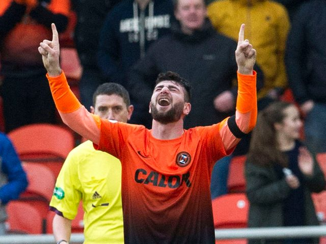 Nadir Ciftci: MIssed last weekend's game through suspension