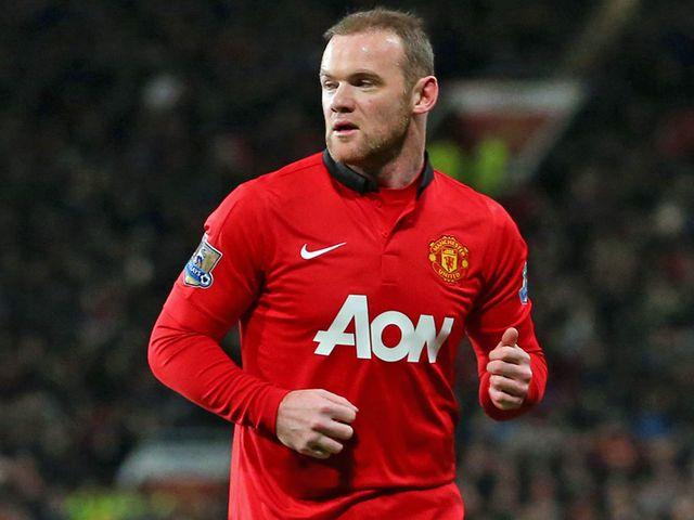 Wayne Rooney 09 10 Stats