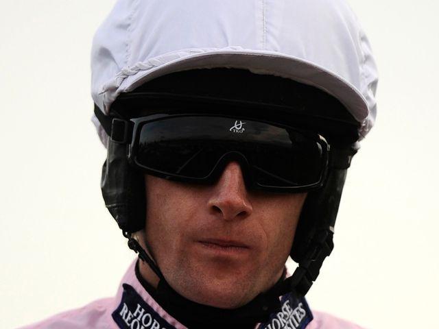 Wilson Renwick: Won aboard Clever Cookie