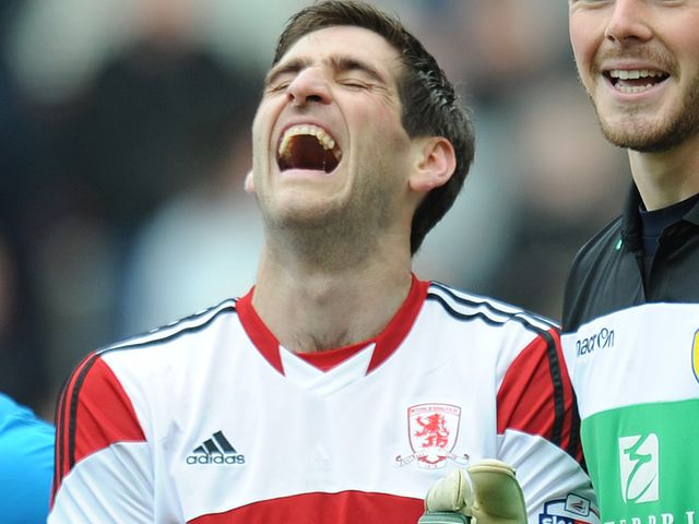Danny Graham: Twice on the scoresheet for the home side