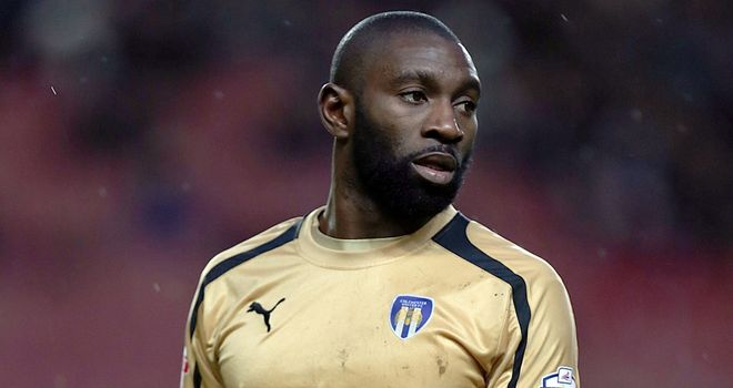 Jabo Ibehre: Strike proved the difference