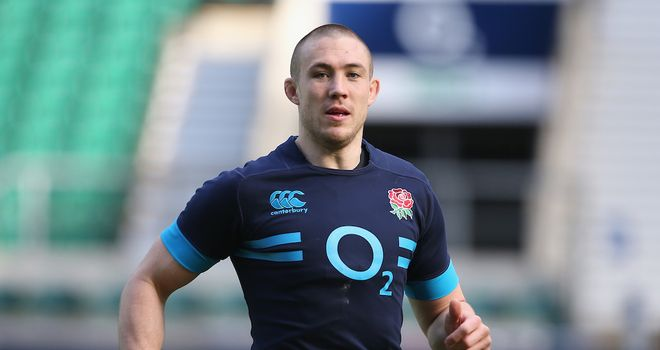 Mike Brown has blossomed under Lancaster