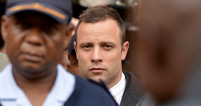 Oscar Pistorius: Returns to court in South Africa for day ten.