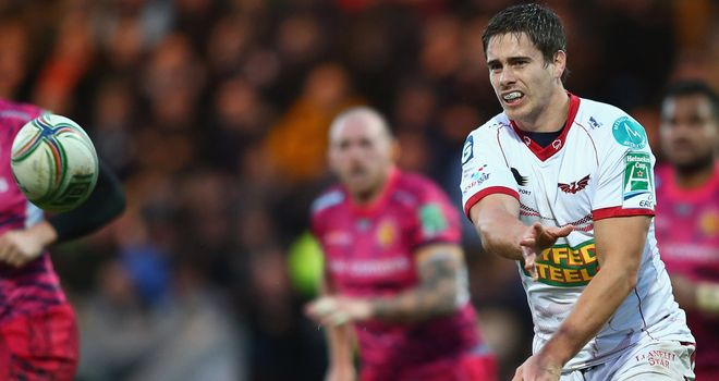 Aled Thomas: Moving to Kingsholm this summer