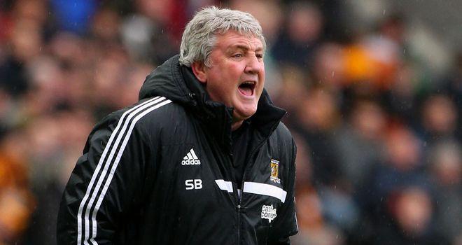 Steve Bruce: Enjoyed a productive summer transfer window