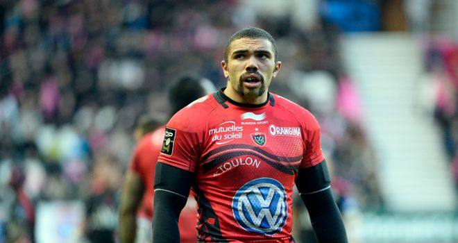 Bryan Habana: South African aiming to put injury problems behind him