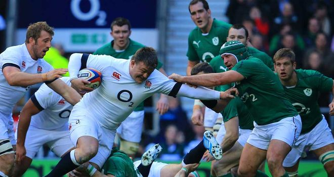 David Wilson: Tremendous work-rate in win over Ireland