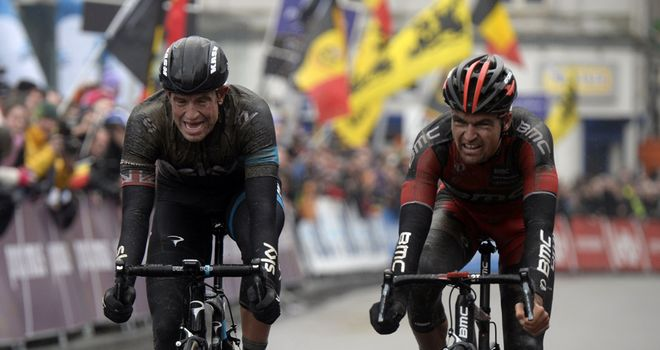 Ian Stannard: Took the biggest win of his career in fine style
