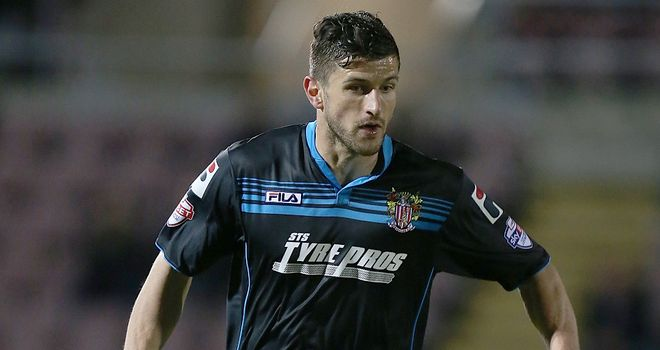 John Mousinho: Put through his own net