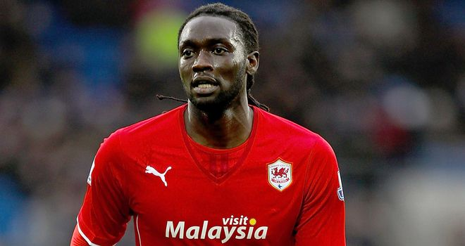 Kenwyne Jones: Scored in friendly win over Yeovil