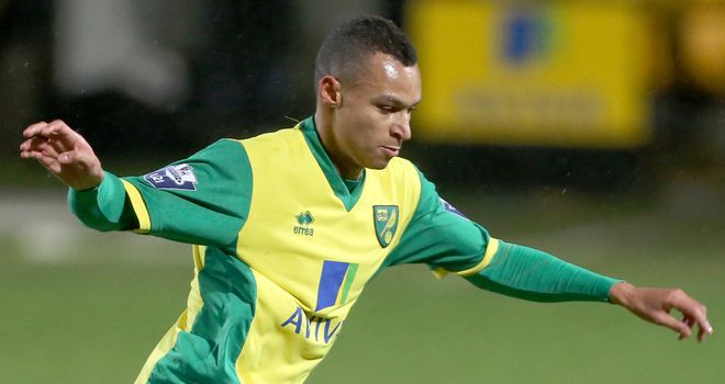 Jacob Murphy: Expected to make Shrimpers bow