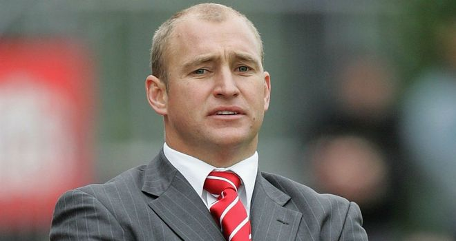 Nathan Brown: Says Leeds Rhinos remain the favourites