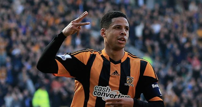 Curtis Davies: Hoping to emulate his boss Steve Bruce
