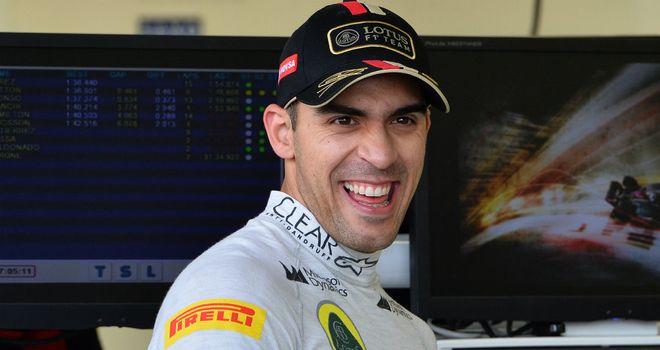 Pastor Maldonado: Will he finally find some consistency at Lotus?