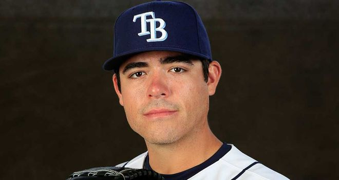 Matt Moore: Escapes serious injury after being hit in mouth