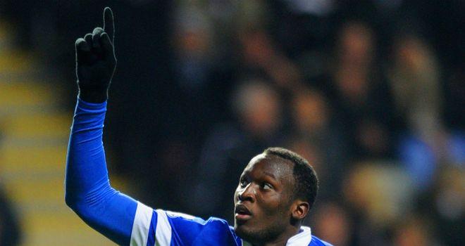 Romelu Lukaku: Tweeted hint about Chelsea exit