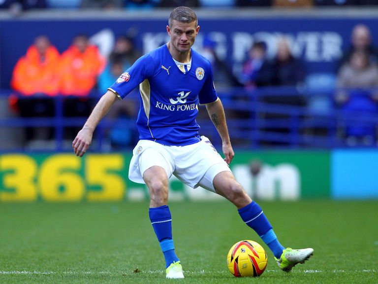 Paul Konchesky: Returns for Leicester