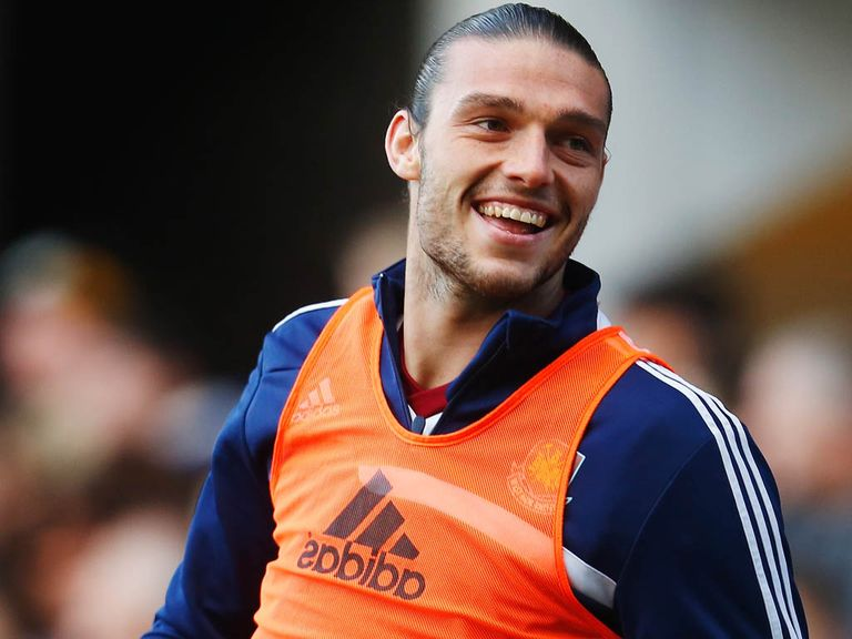 Carroll: On the sidelines again after more injury woe