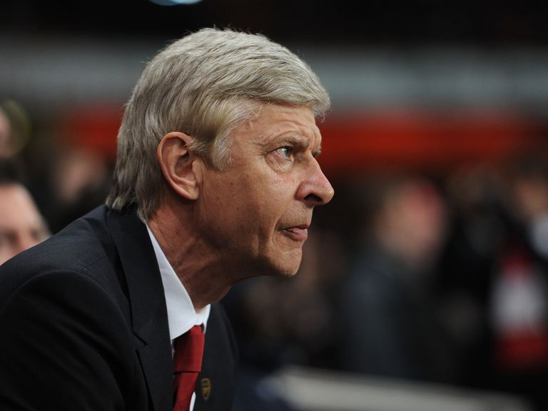 Arsene Wenger: Expected to remain in charge of Arsenal