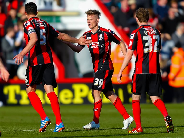 Bournemouth are fancied to maintain their good run of form