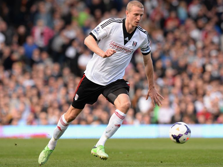 Brede Hangeland: We still have a fighting chance