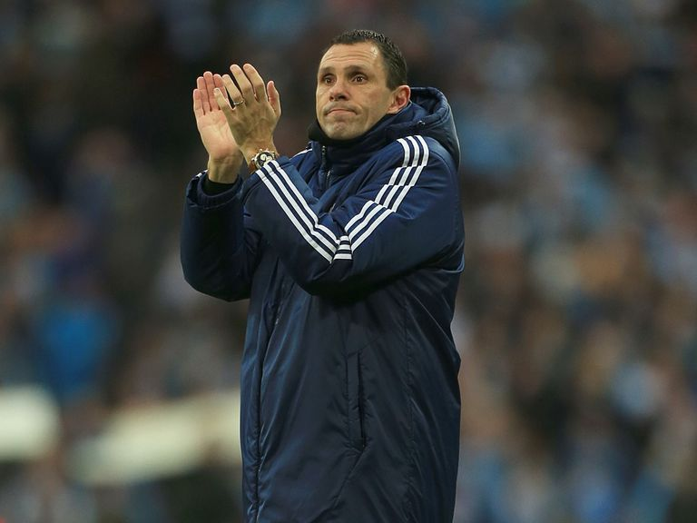 Poyet: Competition for places in midfield