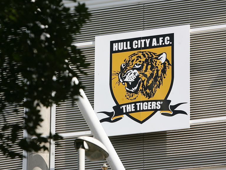 Hull City: FA set to block 'Tigers' rebrand
