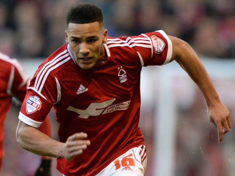 Jamaal Lascelles: Set to sign for Newcastle