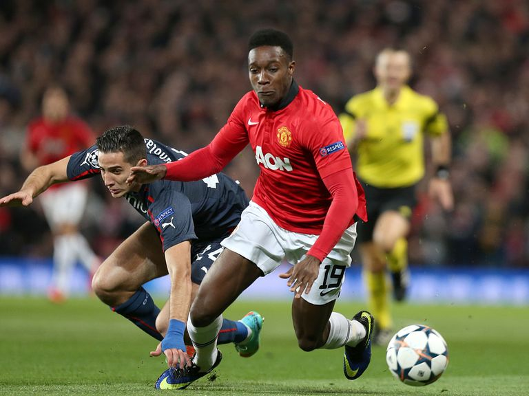 Danny Welbeck: Could he join Hull this summer?