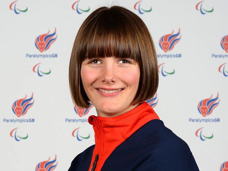 Millie Knight: Will be Great Britain's flagbearer