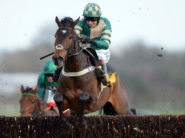 Module: Steps back up in trip for the Melling Chase