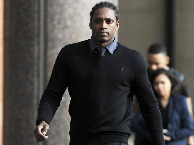 Nile Ranger: Facing Police questioning