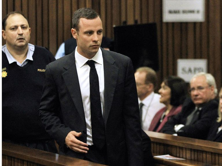 Oscar Pistorius: On trial in South Africa