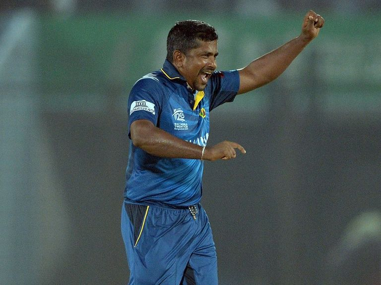 Herath: Will join up wuth the Sri Lanka squad