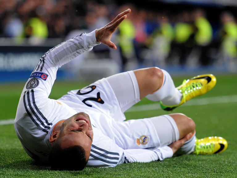 Jese: Suffered cruciate ligament damage on Tuesday