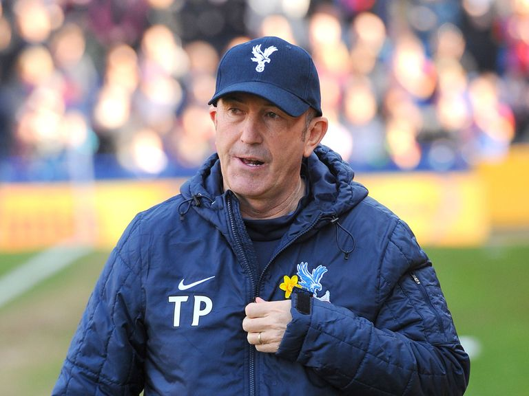 Tony Pulis: Expected to be back in football soon