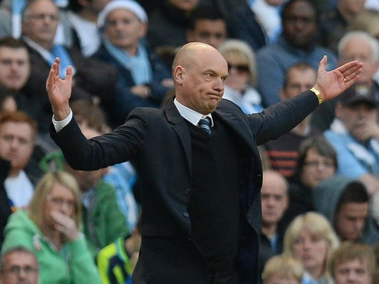 Uwe Rosler assesses the size of the task facing Wigan in the FA Cup