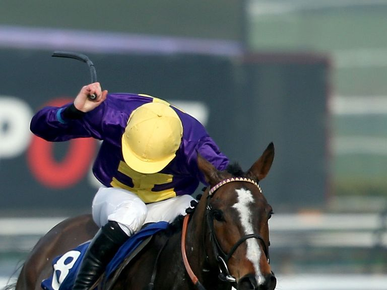 Lord Windermere is 10/1 to retain the Gold Cup in 2015