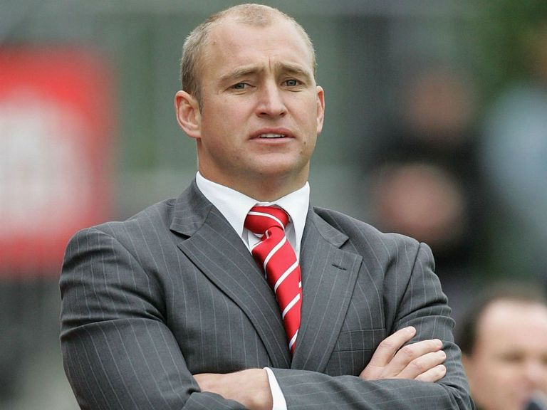 Nathan Brown: St Helens coach