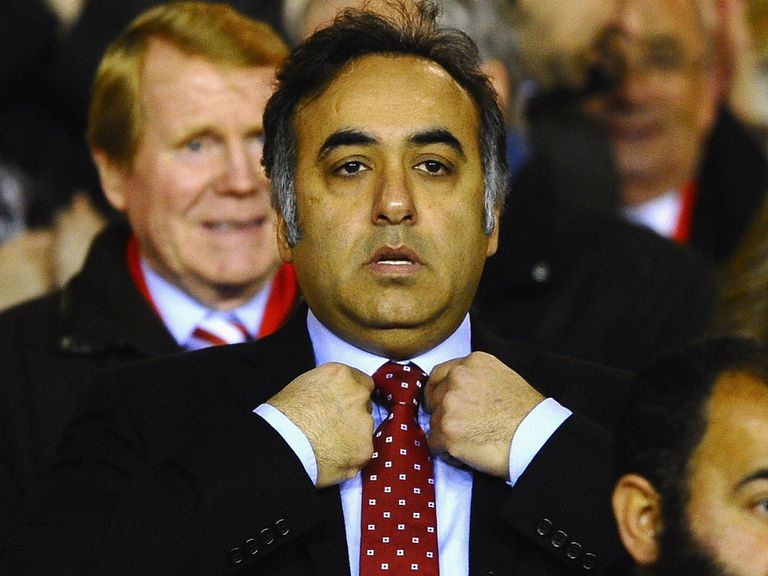 Fawaz Al Hasawi: Nottingham Forest chairman still looking for a manager