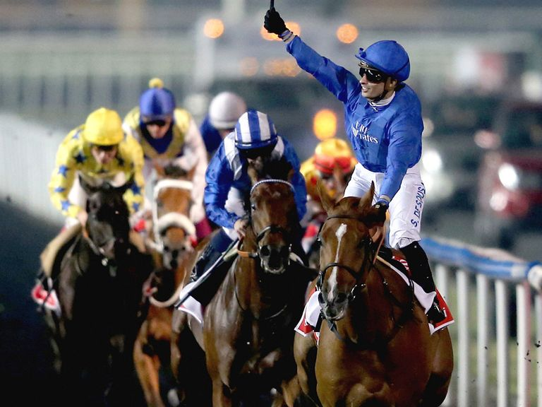 African Story: Another World Cup triumph for Godolphin