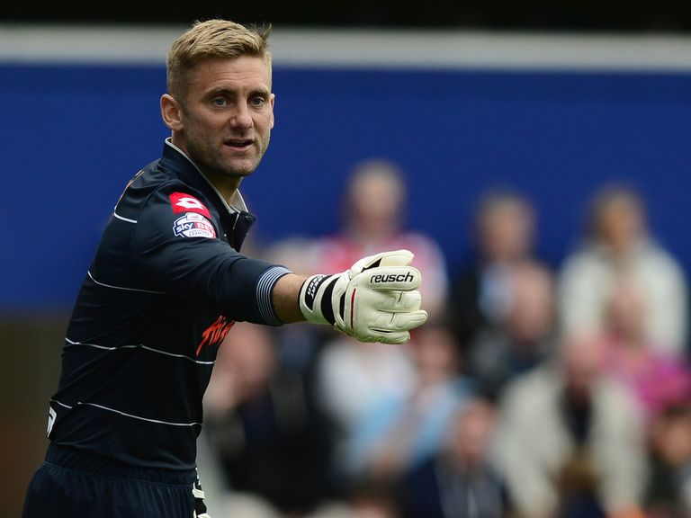 Rob Green: Goalkeeper offered new deal by QPR