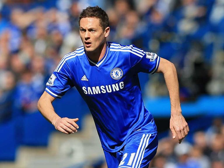 Nemanja Matic: Looking forward to Tuesday
