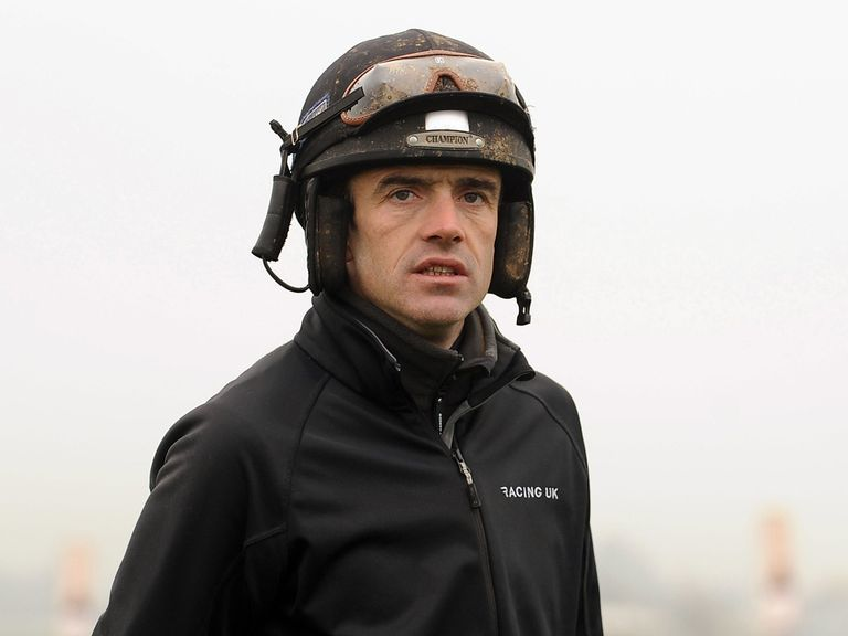 Walsh: Looking forward to returning at Punchestown