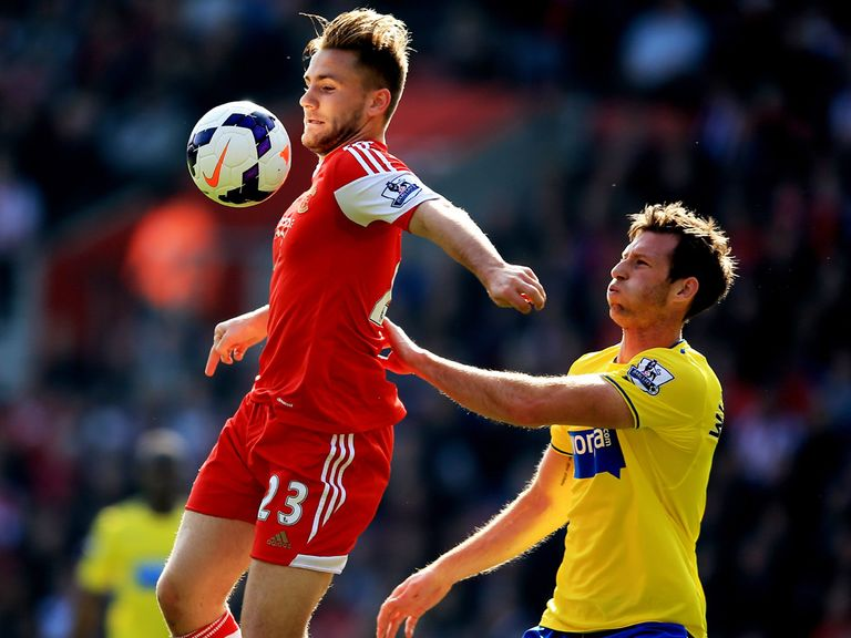 A number of clubs are thought to be interested in Luke Shaw
