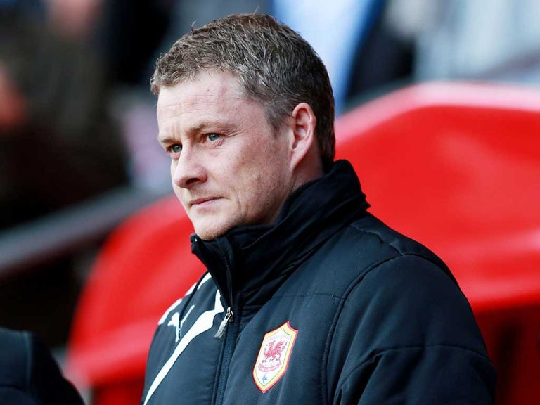 Ole Gunnar Solskjaer: Backed to come through difficult period