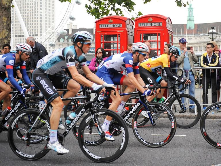 Get your tickets to see Sir Bradley Wiggins in action