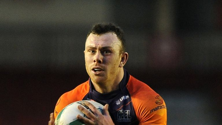 Stef Marsh: Returns to the Widnes squad for the trip to Hull KR