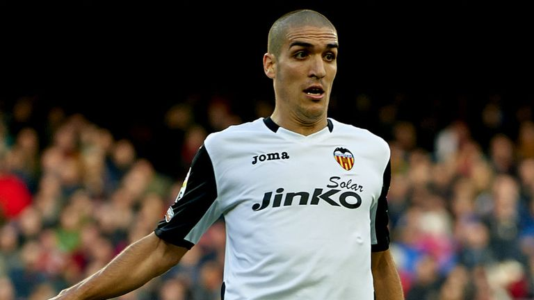 Oriol Romeu: Has spent the 2013/14 campaign on loan at Valencia